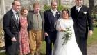 مردی که با یک زن 394 کیلو یی ازدواج کرد (عکس)