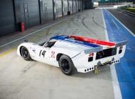 تصاویری جدید از خودرو  مک کوئین لولا تی 7