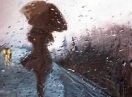 عکس های عاشقانه روزهای بارانی