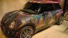 کاورهای جالب و دیدنی  ماشین (عکس)