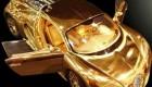 آیا گران ترین ماشین جهان را به چشم دیده اید؟ (عکس)