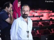 تصاویر جدیدی از حضور اصغر فرهادی و خانواده اش در نمایش  تئاتر