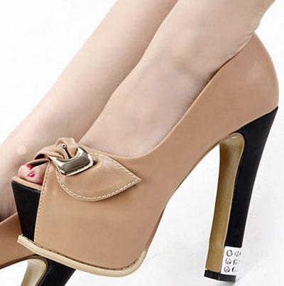 جذاب ترین کفش های مجلسی 2013