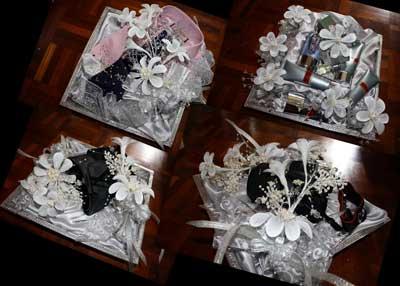 مدل هایی از تزئین شیک خرید عروس fun-center.ir