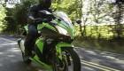 انواع موتورسیکلت های لوکس و معمولی تابستانی  (عکس)