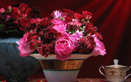 نتیجه تصویری برای گل بسیار دیدنی