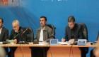 آخرین جلسه هیئت دولت دهم در مرداد 92 (عکس)
