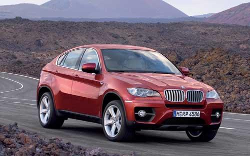 عکس خودرو های زیبا با رنگ بندی قرمز