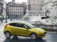 خودرویی خاص که در سال 2013 منتخب زنان درآمد