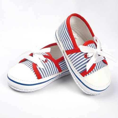 امروزی ترین کفش های بچه گانه (عکس)