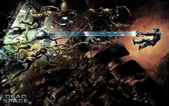 تصاویری از بازی های معروف در دنیای مجازی