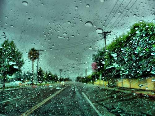 Image result for عکس باران