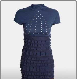 مدل لباس های جدید و مد روز (عکس)