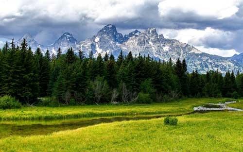تصاویری بسیار زیبا از طبیعت دیدنی