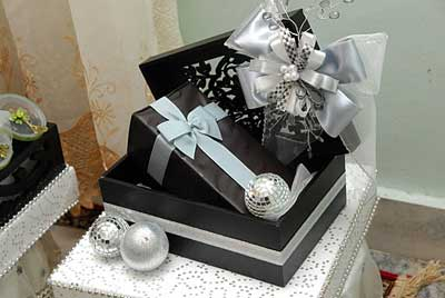 مدل هایی از چگونگی تزئین امروزی خرید عروس