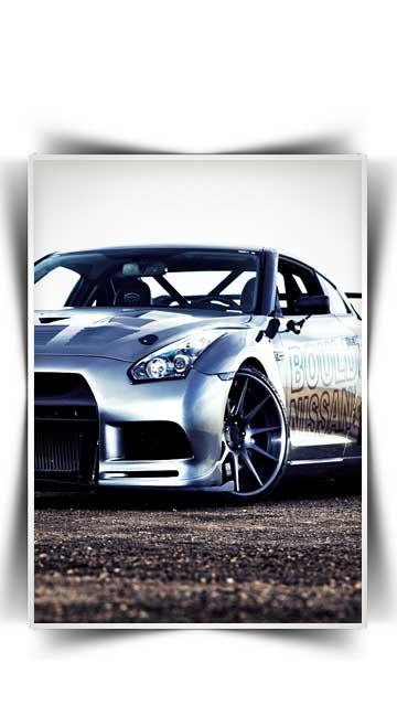 عکس هایی از خودروهای شیک و مسابقه ای