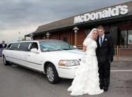 عروسی به این خوشمزگی دیده بودید؟ (عکس)