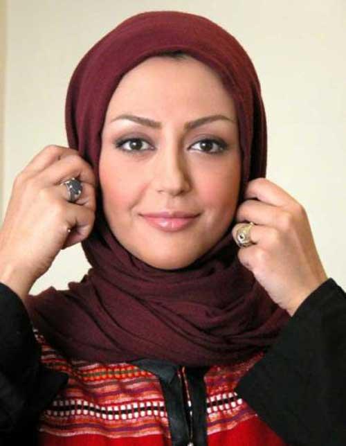 داستان طلاق شقایق فراهانی و پسرش  (عکس)