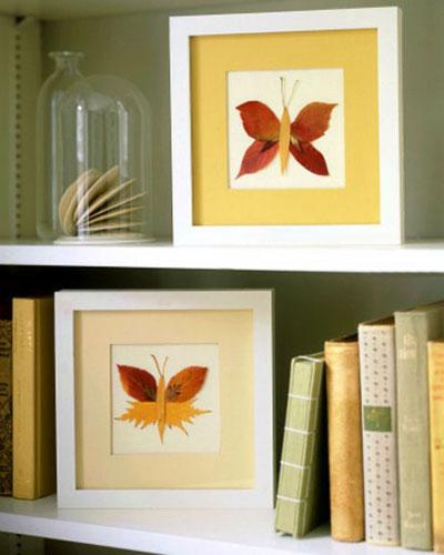با این پروانه ها، دکوراسیون خانه خود را رویایی کنید