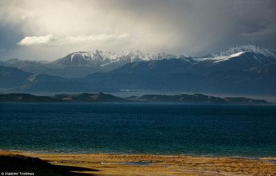 عکس های جذاب و دیدنی از دریای مرده