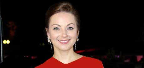 رونمایی زیباترین زنان روسی (عکس)