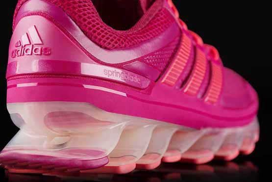 کفش جدید و پر هیجان آدیداس (عکس)