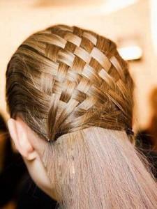 به روز ترین مدل های  موی باز