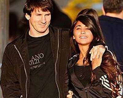 عکس های جنجالی همسران فوتبالیست های مشهور