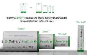نی نی باتری ها در شکم مادرشان (عکس)