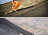 ورزشهایی مخصوص آدم های دیوانه (عکس)