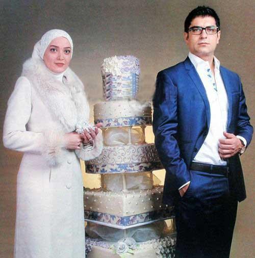 عکس های لو رفته عروس ایرانی