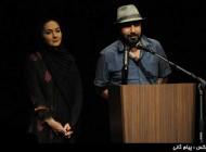 جدید ترین عکس ها از هانیه توسلی و رضا عطاران در کنار هم