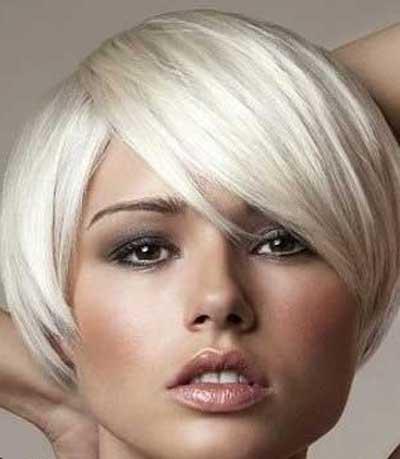 شیک ترین مدل موهای ۲۰۱۳