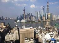عکس جالب از تفاوتهای میان شانگهای زمان حال و 26 سال پیش