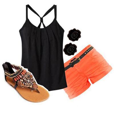 در تابستان شیک پوش با این ست های تابستانی و ویژه