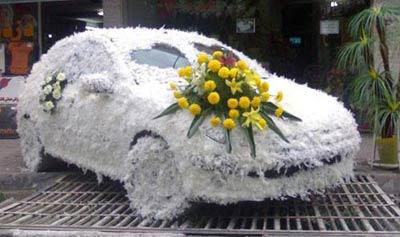 جدیدترین مدل ماشین عروس سری 98 - 2019