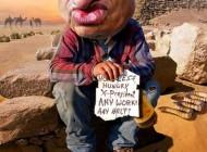 کاریکاتورهای آخر خنده از افراد معروف و سرشناس در دنیا (عکس)