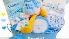 آموزش تصویری آسان تزیین سیسمونی نوزاد