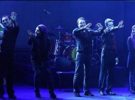 تصاویر ویژه از کنسرت خوانندگان محبوب کشور