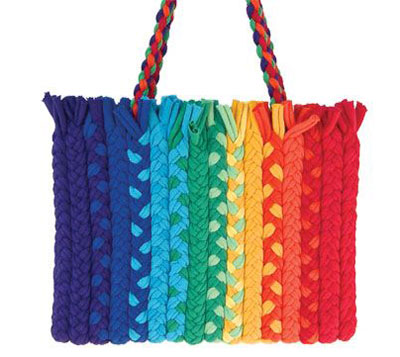 کیف هایی با ابهت تابستان (عکس)