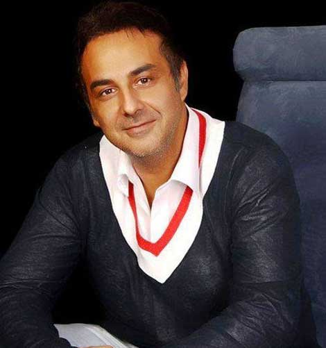 عکس منتشر شده یکی از اعضای خانواده محمد رضا گلزار
