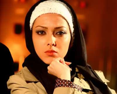 شباهت عجیب بازیگر هالیوودی به لیلا اوتادی
