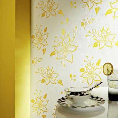 مدرن ترین طرح های  کاغذ دیواری 2013
