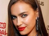 چهره  قبل و بعد از آرایش نامزد رونالدو