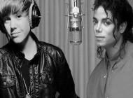 ترانه جدید جاستین بیبر با همکاری مایکل جکسون