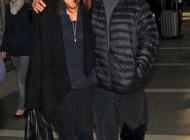 این زوج به لیلی و مجنون هالیوود مشهورند (عکس)