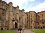 تصاویر ویژه  قلعه دورهام