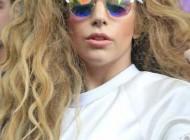 عکس های داغ از مدل موهای لیدی گاگا 2013