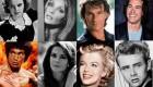 هالیوودی های مشهور که زود از دنیا رفتند (عکس)