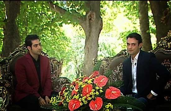 عکس های ویژه آنا نعمتی و امیر علی دانایی